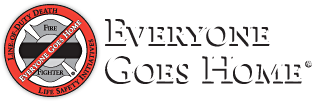 Everyone Goes Home Logo