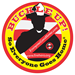 Buckle Up! So everyone Goes Home. Seatbelt Pledge Logo